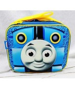 Thomas The Train Lunch Bag Blue Tank Insulated **NEW**