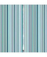 Curtains Vertical Stripes Print Backdrop 21534 - $38.09