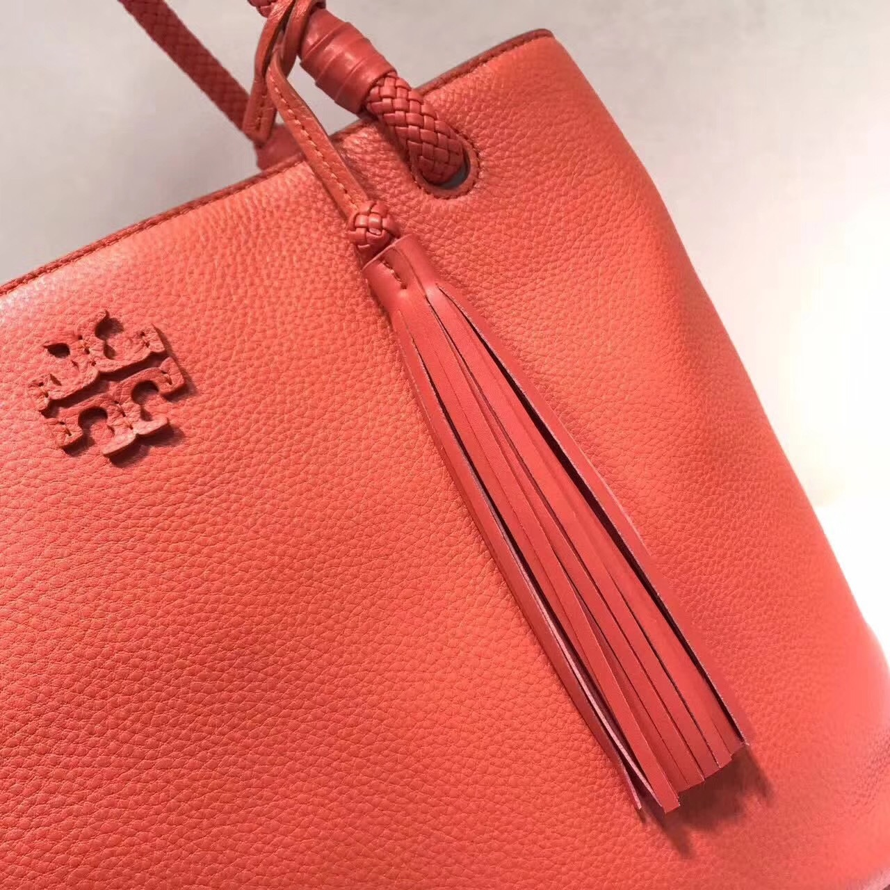 Tory Burch Taylor Triple-compartment Tote image 4