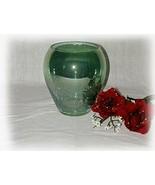 Green Vase - $14.95