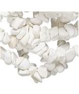 ~200+Pc. LOT~NATURAL Magnesite GEMSTONES 8-10mm NUGGETS~U.S SELLER! FAST... - $11.19