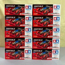 TAMIYA Korea Mini 4WD AVANTE Mk.Ⅲ Set of 10 - $757.34
