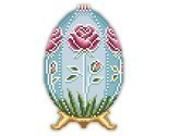 Rose faberge easter egg 2322 thumb155 crop