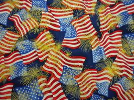 Patriotic Liberty Flag Handmade Magnetic Shell for Classic Base Bag Shel... - $31.99