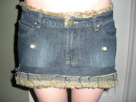 Customized Mini Skirt - $25.00