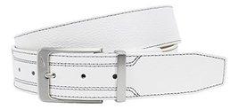 Nike G-FLEX Double Stitch Premium Black, Brown, Or White (38, White) [Ap... - $64.35