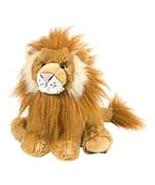 Wild Republic Plush Lion Stuffed Animal - $13.95