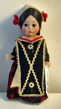 Madam Alexander Indonesia Doll 579 - $12.82