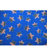 Patriotic Liberty Flag Handmade Magnetic Shell for Classic Base Bag Shel... - $31.99