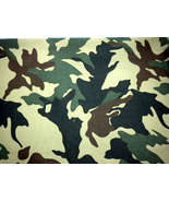 Camouflage Handmade Magnetic Shell Slipcover for Classic Base Bag Shelly... - $31.99