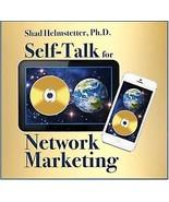 SELF-TALK FOR NETWORK MARKETING - SHAD HELMSTETTER -  - $187.98