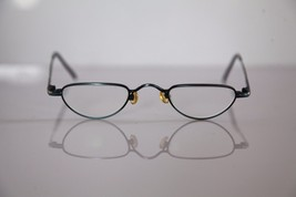 Eyewear, Metallic Blue Frame,  RX-Able Prescription Lenses. - $10.30