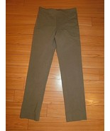 TPC THE PANT COMPANY PULL ON STRETCH PANTS SIZE 2  - $39.59