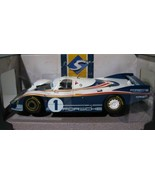 Porsche 956 C  1982 LeMans Winner  1:18 Solido diecast   Bell/Ickx    BIN - $68.26