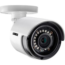 Lorex 1080p Full Hd Analog Indoor And Outdoor Bullet Security Camera LOR... - $64.48