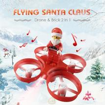 Eachine E011C Flying Santa Claus With Christmas Songs - $27.90+