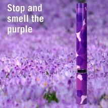 Violight Violife Slim Sonic Electric Toothbrush - Purple Passion - $14.24