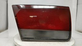 1993-1997 Mazda 626 Driver Side Tail Light Taillight OEM  38560 - $37.61