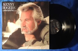 Kenny Rogers, What About Me - Vinyl LP Album (1984, RCA AFL1-5043) - £7.23 GBP