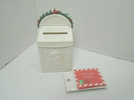 Hallmark Keepsake 2010 Letters For Santa - $13.09