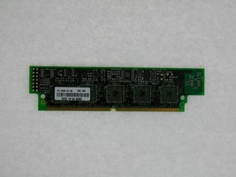 Cisco 73-6726-01 4-CHANNEL PACKET VOICE/FAX DSP MODULE