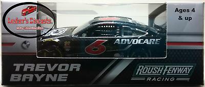 Trevor Bayne 2018 #6 Advocare Ford Fusion 1:64 ARC -