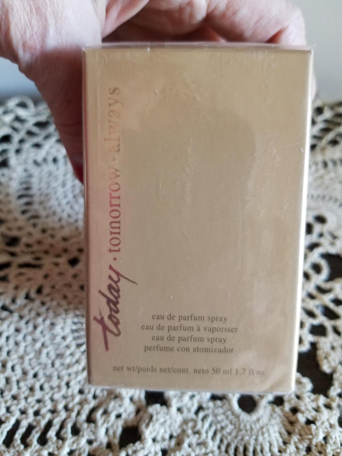 Avon Today Tomorrow Forever Perfume 17oz And 50 Similar Items