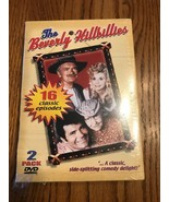 The Beverly Hillbillies 8 Classic Episodes 2 Pack DVD Ships N 24h - $41.57