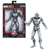Marvel Legends ULTRON Marvel Studios The First Ten Years Avengers MCU Exclusive - $32.98