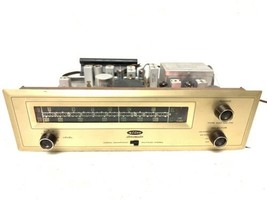 HH Scott StereoMaster Type 320 Vintage Tube Tuner - PRO SERVICED & RECAPPED - $102.49