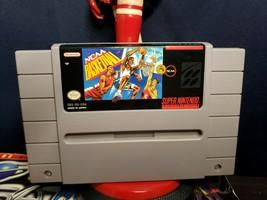 NCAA Basketball (Super Nintendo Entertainment System, 1992) - $4.00