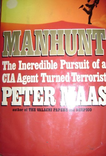 Primary image for Manhunt Peter Maas
