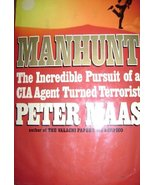 Manhunt Peter Maas - $7.16