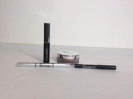 NEW iT Cosmetics LOT 4 PC Travel Size Brow Power, Gel Eyeliner, Mascara,... - $937,76 MXN