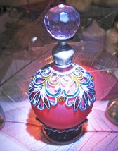 Haunted  14X PASSION MAGNIFIER PERFUME SEXY DESIRE MAGICK WITCH Cassia4  - $33.00