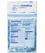 Large Coin Bag - Size 22 x 12 - Case of 50 Bags - $48.00