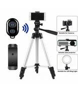 Bluetooth Selfie Stick Dslr Camera Tripods Photo Holder Monopod Smartpho... - $17.02+