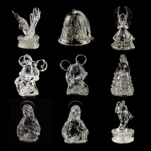 LED Light Up Figurine Home Holiday Decorations Night Light Party Favors ... - $6.79+