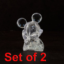 2pc Boy Mouse LED Light Up Figurine Party Home Holiday Decorations Night... - $9.49