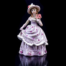 Mis Quince Anos Quinceanera Figurine Statue Fifteen Party Favor Cake Topper - $14.01+