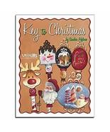 Key to Christmas - $7.92