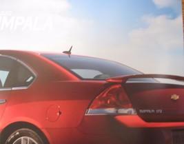 2013 Chevrolet Impala, LTZ LT LS Dlx Brochure, Original Xlnt 13 - $8.86