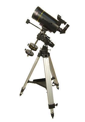 127 MAK Astrophotography Bundle -127mm Maksutov-Cassegrain, 3.0 MP Camera & More