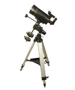 127 MAK Astrophotography Bundle -127mm Maksutov-Cassegrain, 3.0 MP Camer... - $819.90