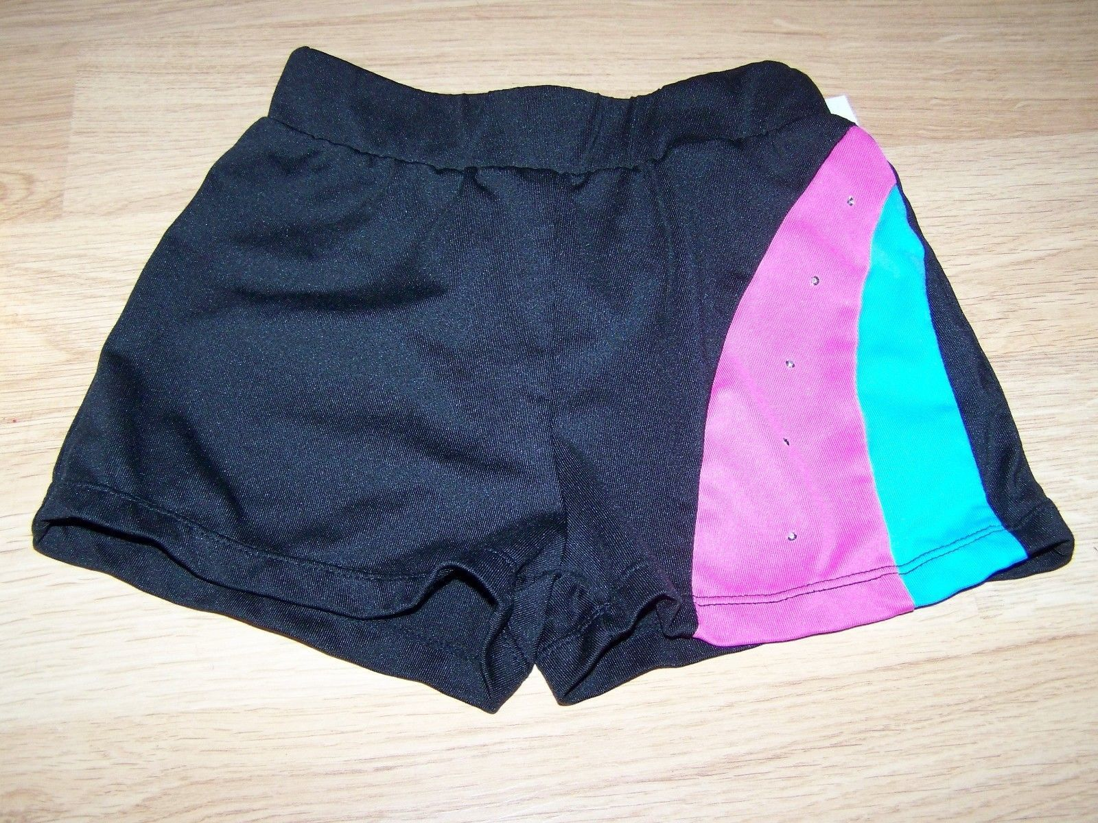 NEW Purple Choose Size Girls/' Freestyle by Danskin Active Wear Shorts