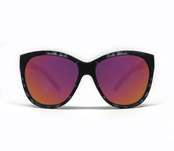 NEW QUAY About Last Night Black/Tortoise Sunglasses - £32.87 GBP