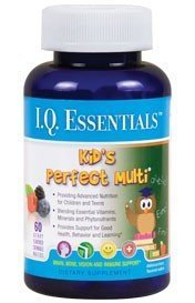 Kid's Perfect Multi Berry Flavor by Purity Products - 60 Wafers