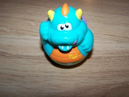Playskool Weeble Wobble Weebles Wobblin Winged ... - $10.00