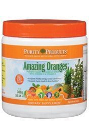 Amazing Oranges by Purity Products - 9.8 oz. [Health and Beauty]