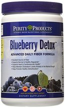 Purity Products -Blueberry Detox - 300g [Health and Beauty] - $53.85